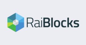 Raiblocks Logomarca