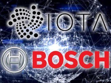 Iota e Bosh