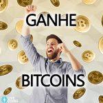Ganhar Bitcoins de Graça Faucets
