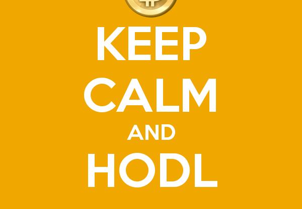 Guarde seus bitcoins