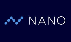 Nano XRB logo