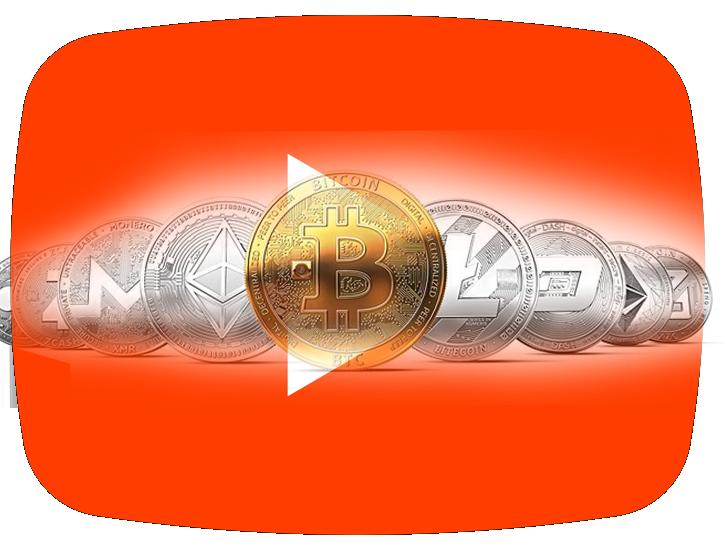 Melhores Canais youtube sobre Bitcoin