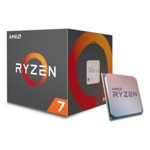 Melhores cpus mineração AMD Ryzen 7 1800X
