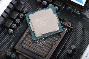 Melhores cpus mineração 2018 Intel Core i5-7600K