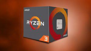 Melhores CPUS mineração AMD Ryzen 3 1300X