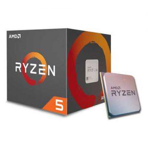 Melhores processadores mineração Ryzen 5 1600X