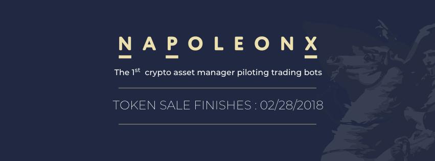 NapoleonX Capa