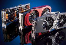 Melhores GPUS mineração 2018