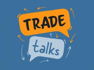 trade criptomoedas