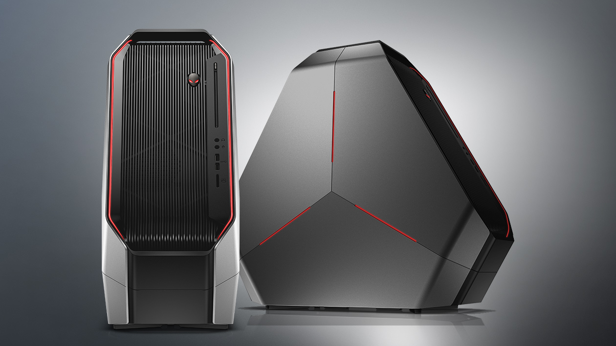Alienware Area 51 Threadripper Edition