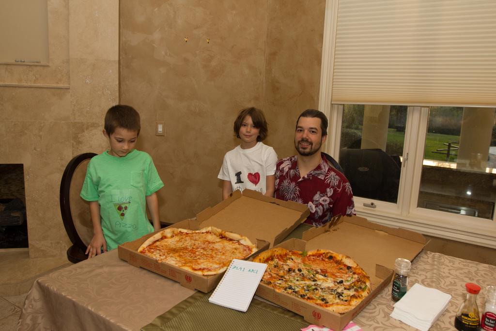 LN Pizza