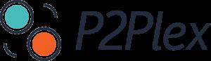 P2Plex logo