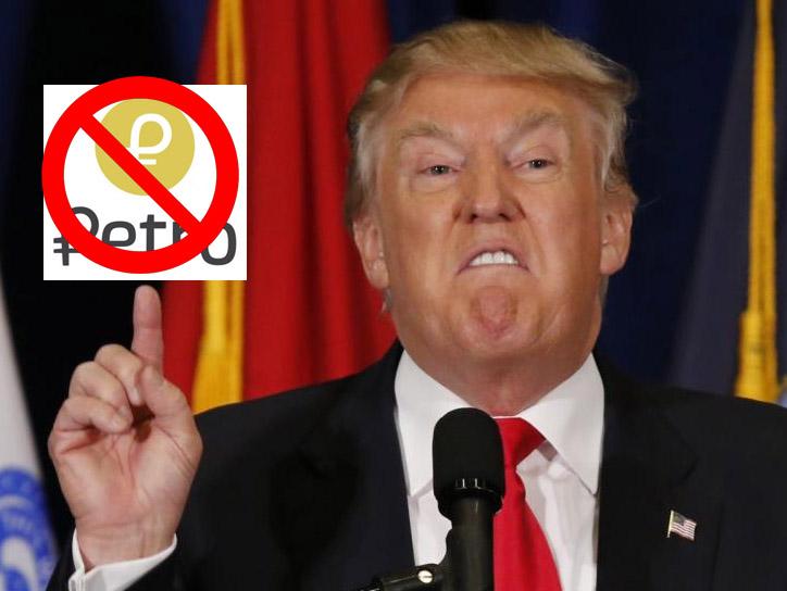 Trump Petro