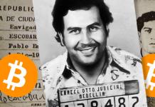 Irmão do Pablo Escobar lançando sua própria criptomoeda