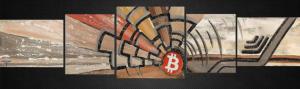 carteira mecânica de bitcoin