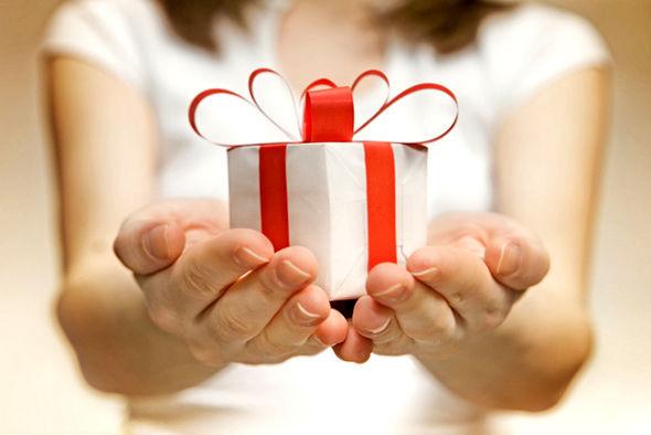 Gifto - Presentes Virtuais para Criadores de Conteúdo