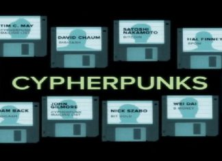 Manifesto Cypherpunk - Criptografia
