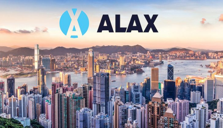ALAX expands into Asia