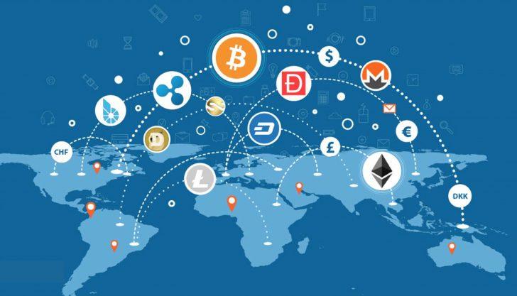 Bitcoin se valorizou menos que criptomoedas alternativas nesta terça
