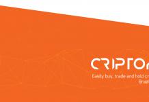 CRIPTOHUB - corretora de Bitcoin