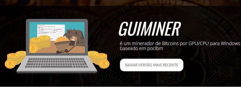 Gui Miner