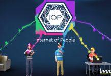Internet Of People o que é