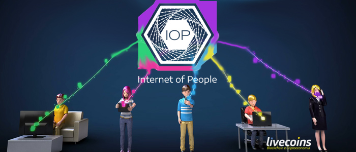 Internet Of People o que é