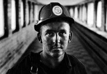 Minerador de Bitcoin