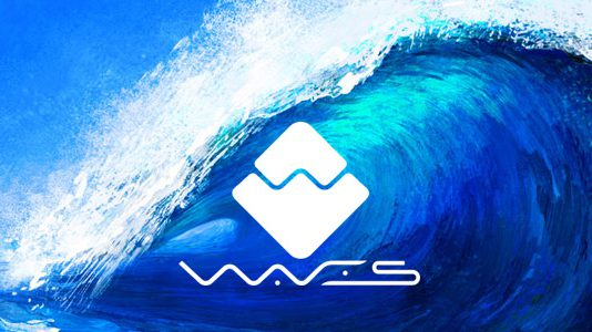 O que é Waves Cripto