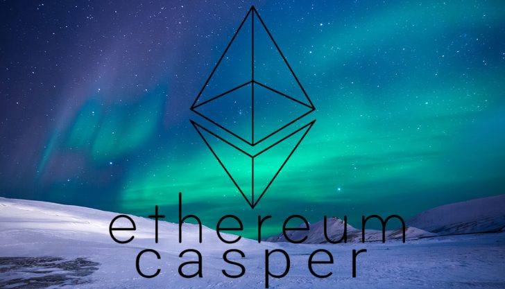 Proof of Stake - Ethereum Casper