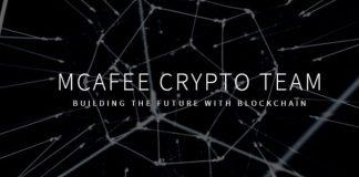 Mcafee Crypto Team
