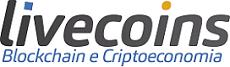 Livecoins Portal de criptomoedas e Blockchain