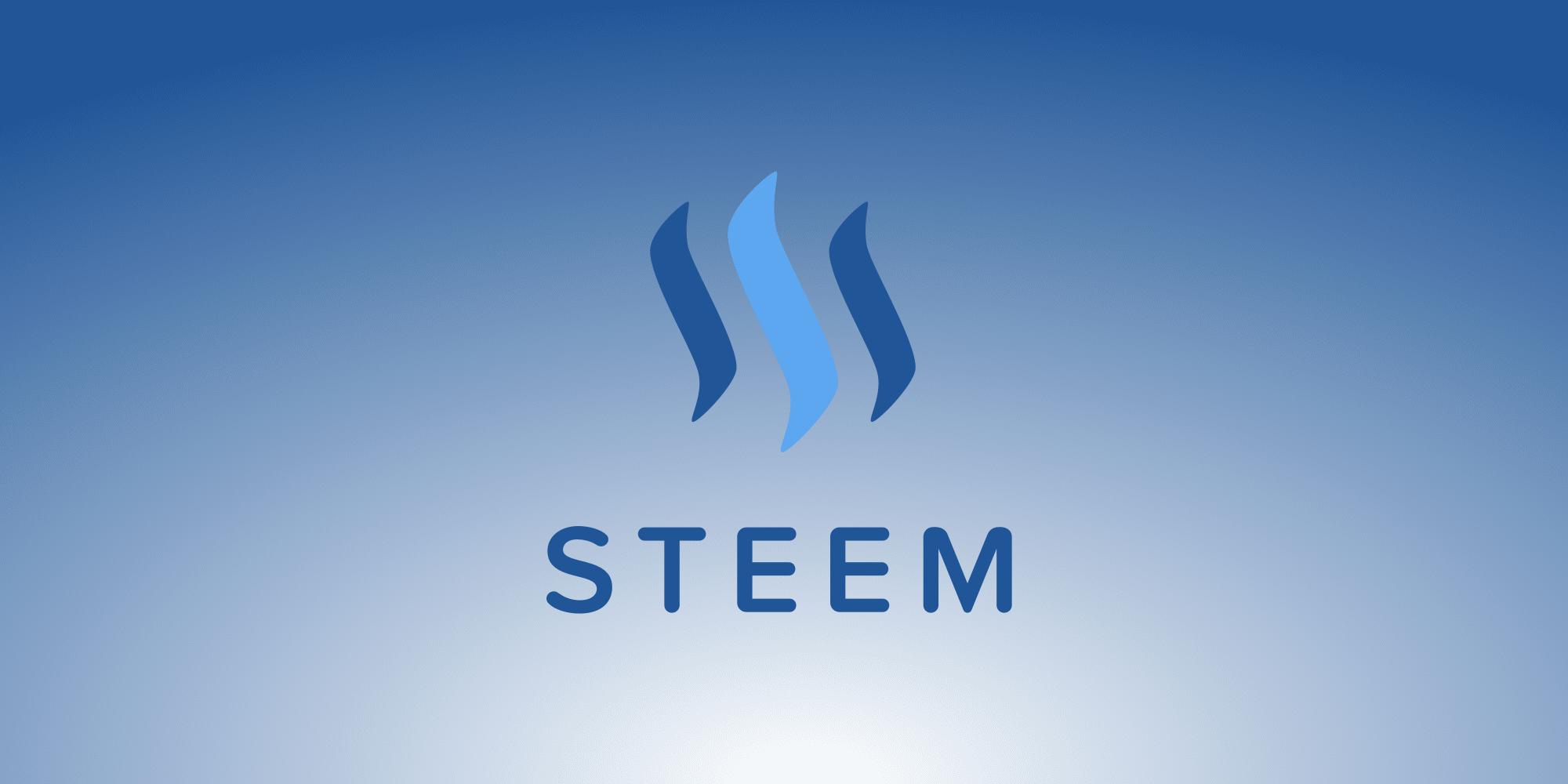 Onde comprar Steem - STEEM