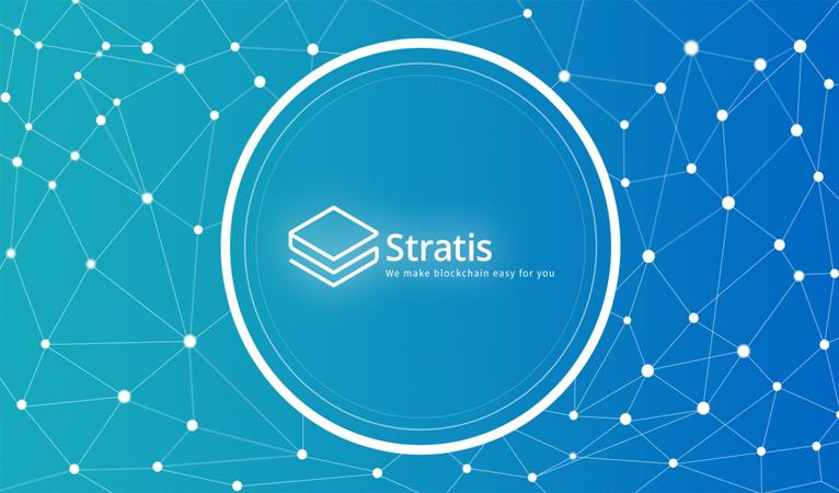 o que é Stratis