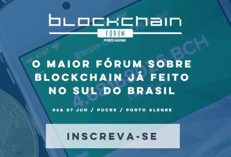 BlockChain Fórum