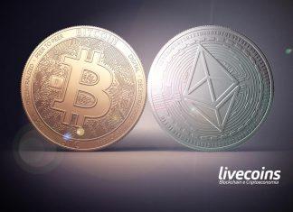 Ethereum supera Bitcoin endereços