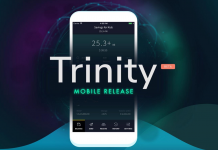 Iota Trinity