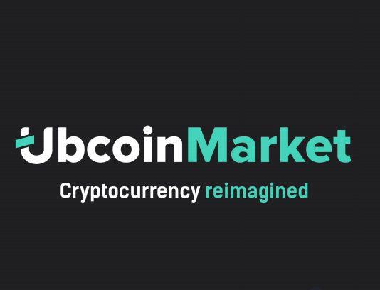 UBCOIN Market