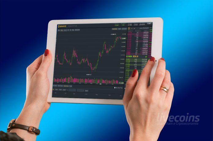 Mulheres Trading