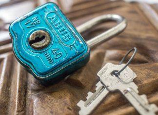o que é Private key?