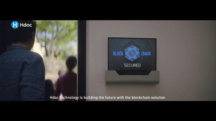 Blockchain Secured