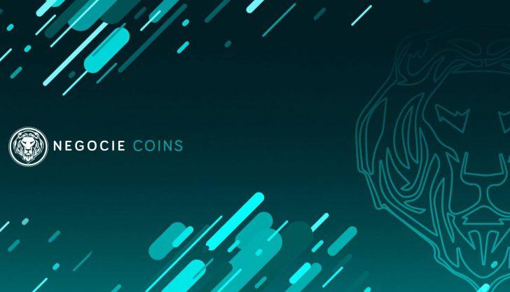 negocie coins