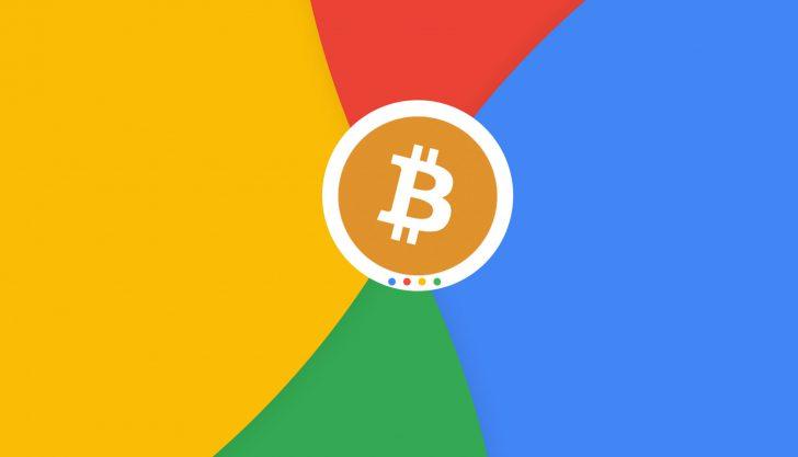 Bitcoin e Google