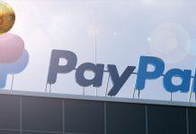 CFO do Paypal diz que empresa não tem interesse em criptomoedas