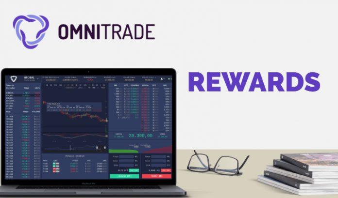 Omnitrade Rewards