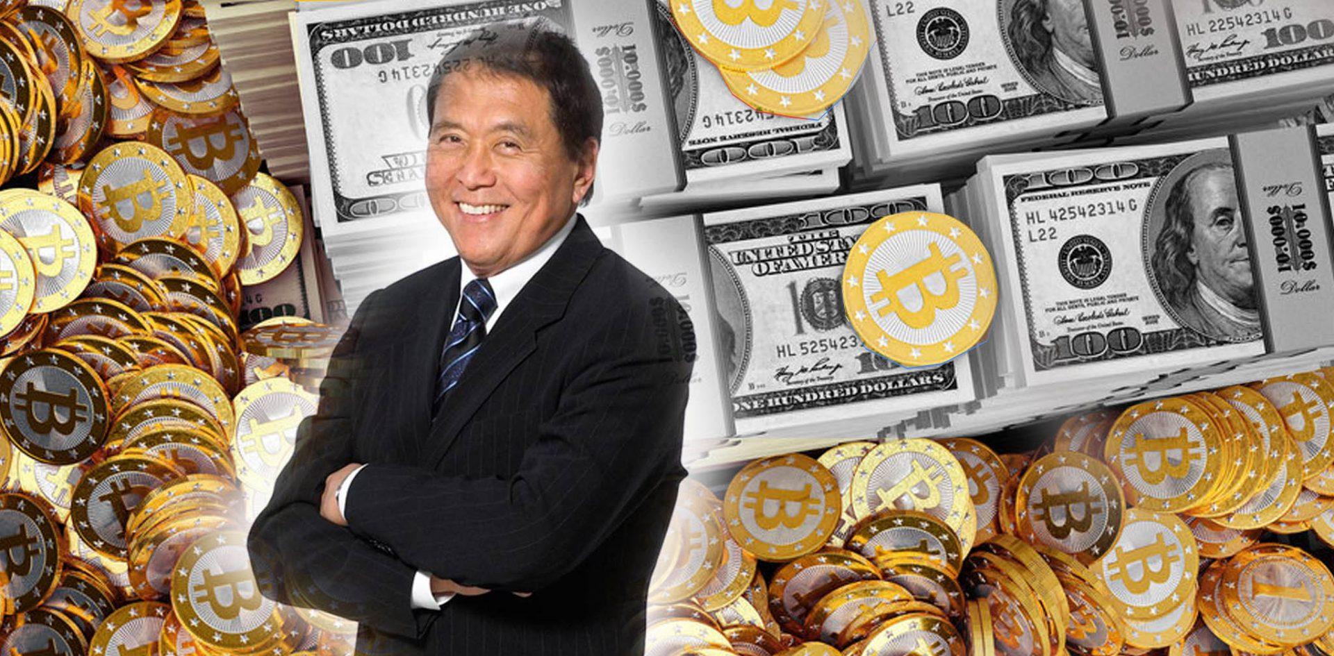 """""""Bitcoin vai substituir o dinheiro falso"""", diz autor do"""