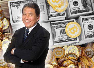 Pai Rico Pai Pobre Bitcoin
