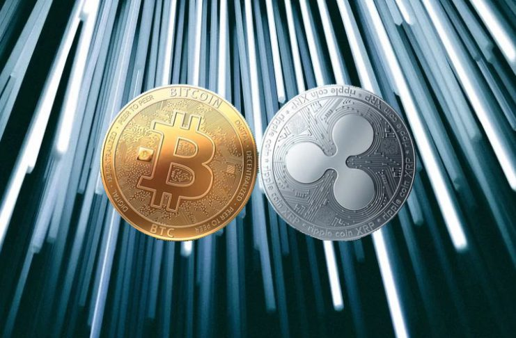 Ripple descentralizada