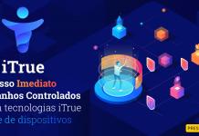 iTrue Une Blockchain e Biometria para Melhorar a Privacidade e o Desenvolvimento de DApps