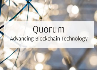 Blockchain para Negócios Quorum JPMorgan
